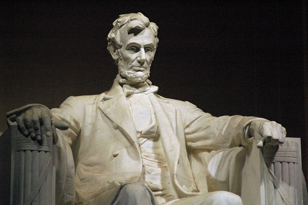 Abraham Lincoln Memorial, Washington D.C. (Foto: Jeff Kubina / Wikimedia Commons)
