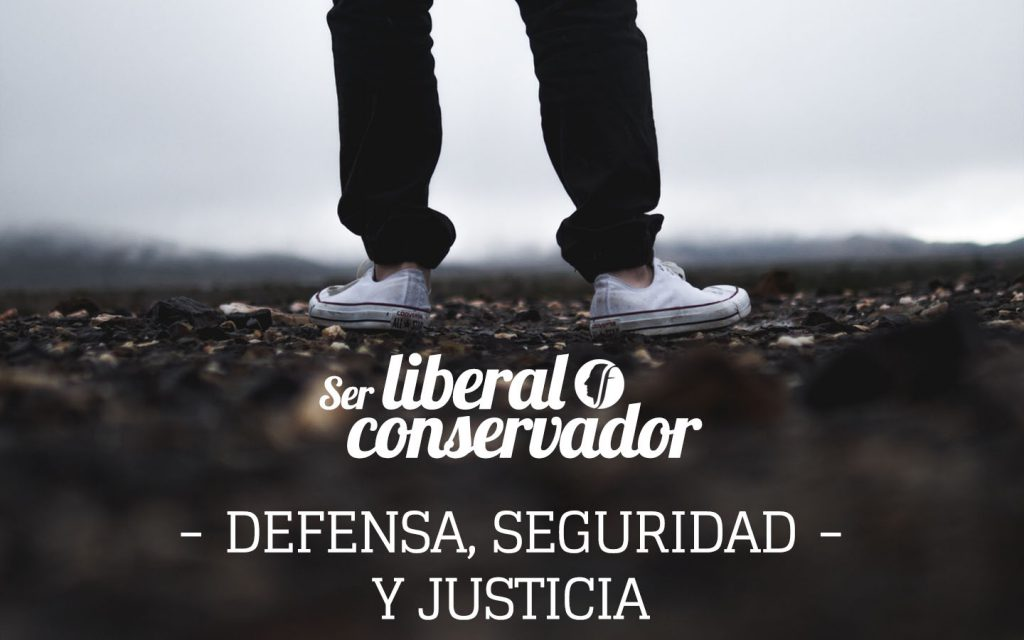 Defensa, Seguridad y Justicia