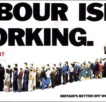 "Cartel ""Labour isn't working"""